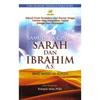 Samudera Cinta Sarah Dan Ibrahim