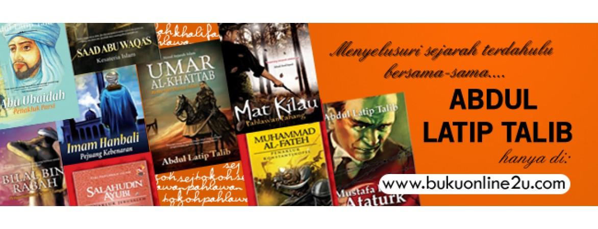 Novel Sejarah Islam Pak Latip PTS