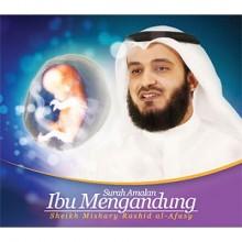 Surah Amalan Ibu Mengandung - Sheikh Mishary Rashid Al-Afasy (CD)