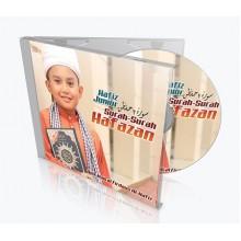Surah-Surah Hafazan - Hafiz Junior Adik Haikal Firdaus Al-Hafiz (CD)