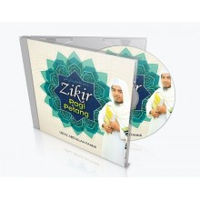 Zikir Pagi & Petang USTAZ ABDULLAH FAHMI (CD)