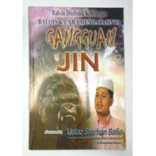Cara Mengatasi Gangguan Jin