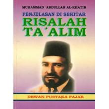 Penjelasan Di Sekitar Risalah Ta'alim