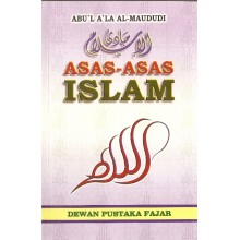 ASAS-ASAS ISLAM