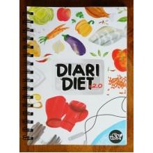 Planner Diari Diet 2.0