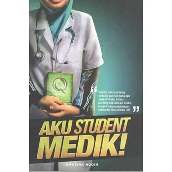 Aku Student Medik!
