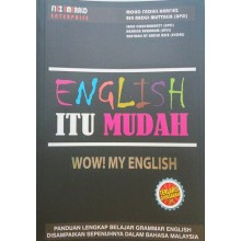 English Itu Mudah