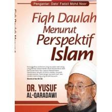 FIQH DAULAH – MENURUT PERSPEKTIF ISLAM