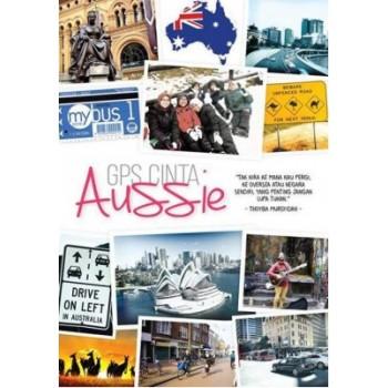 GPS Cinta Aussie