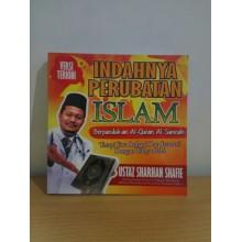 INDAHNYA PERUBATAN ISLAM