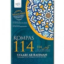 Kompas 114 - Peta Minda Al-Quran