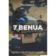 Kompilasi Travelog 7 Benua