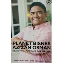 Planet Bisnes Azizan Osman