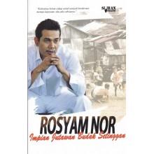 Rosyam Nor - Impian Jutawan Budak Setinggan