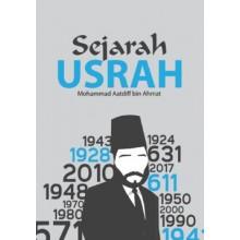 Sejarah Usrah