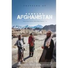 Travelog ET - Kembara Afghanistan