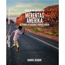 Travelog Mr. Backpacker: Merentas Amerika