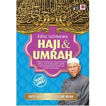Edisi Istimewa HAJI & UMRAH