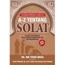 Ensiklopedia Solat, A-Z SOLAT (Edisi Jimat)