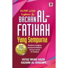 Bacaan Al-Fatihah Yang Sempurna