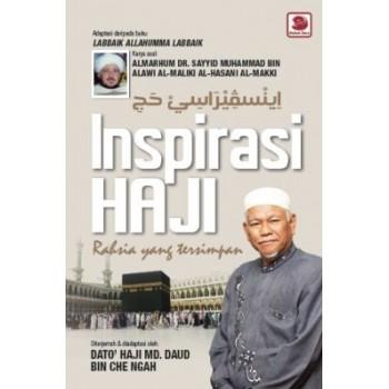 Inspirasi Haji : Rahsia Yang Tersimpan