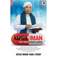 Kapsul Iman