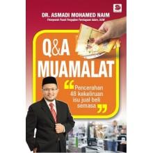 Q & A Muamalat