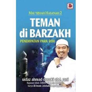 Mau'izhah Hasanah 2: Teman Di Barzakh