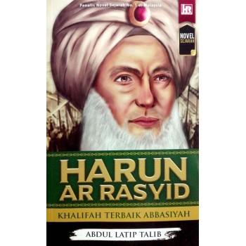 HARUN AR RASYID KHALIFAH TERBAIK ABBASIYAH