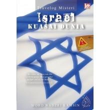 Travelog Misteri Israel Kuasai Dunia