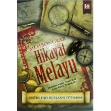 Membongkar Misteri Hikayat Melayu