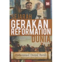 Sejarah Gerakan Reformation Dunia
