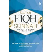 Fiqh Sunnah (Hard Cover)