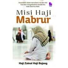 Misi Haji Mabrur