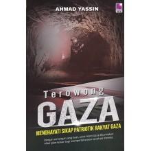 Terowong Gaza