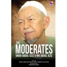 The Moderates Umar Abdul Aziz & Nik Abdul Aziz