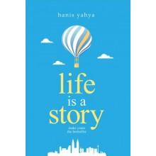 Life is A Story (Bahasa Melayu)
