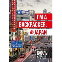 I'm A Backpacker: Japan
