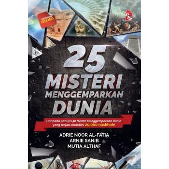 25 Misteri Menggemparkan Dunia