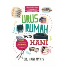 Urus Rumah With Hani  oleh Dr. Hani Mynis