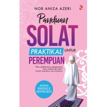Panduan Solat Praktikal Untuk Perempuan