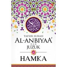 Tafsir Surah Al-Anbiyaa' dan Juzuk 17