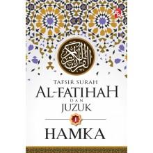 Tafsir Surah Al-Fatihah dan Juzuk 1