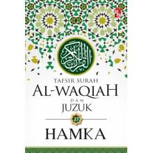 Tafsir Al-Azhar Juzuk 27