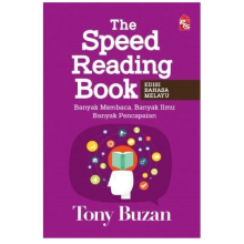 The Speed Reading Book (Edisi Bahasa Melayu)