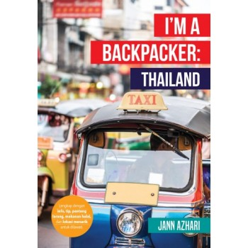 I'm a Backpacker: Thailand