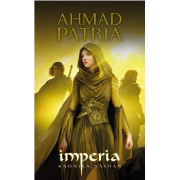 Imperia  oleh Ahmad Patria