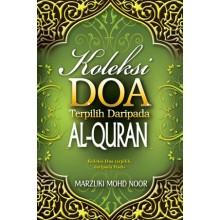 Koleksi Doa Terpilih daripada al-Quran