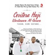 Ceritera Haji Wartawan Al-Quran