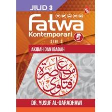 Fatwa Kontemporari Jilid 3, Siri 2 (Akidah & Ibadah)